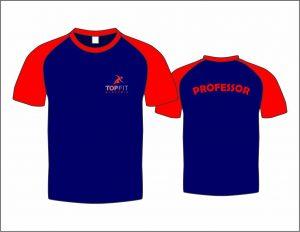 camisa para academia em Natal RN